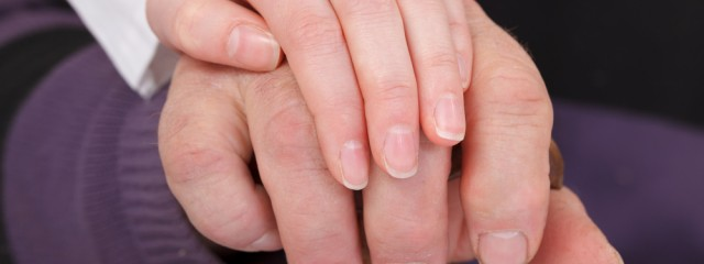 plum hands